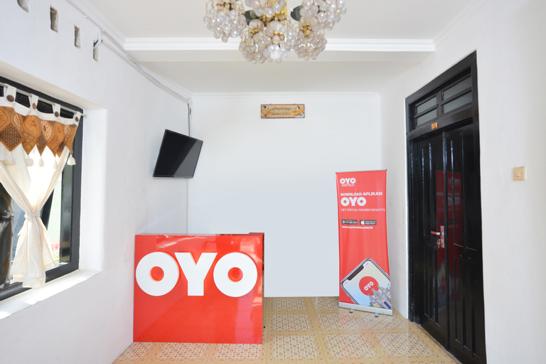 OYO 634 Elga Sastro Inn, Yogyakarta