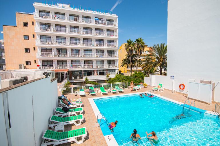 Hotel Amic Miraflores, Baleares