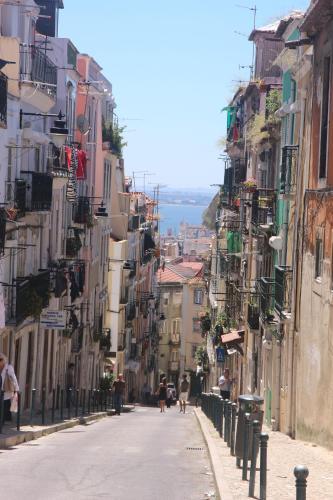 Visiting Portugal - Historic Holiday Homes, Lisboa