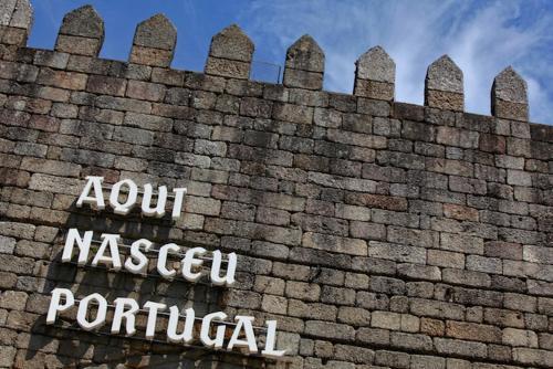 QDV Guest House, Braga