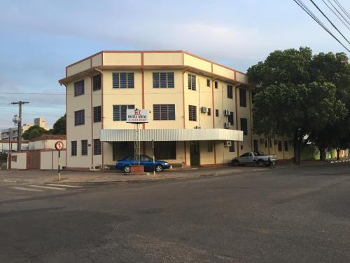 Hotel Ideal, Boa Vista