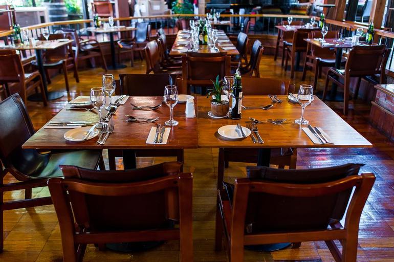 Manquehue Las Condes Hotel, Cordillera