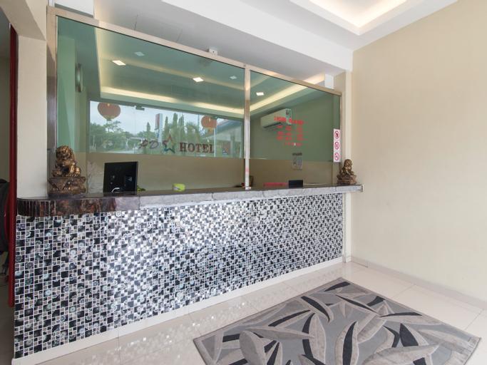OYO 1136 PD Star Hotel, Port Dickson