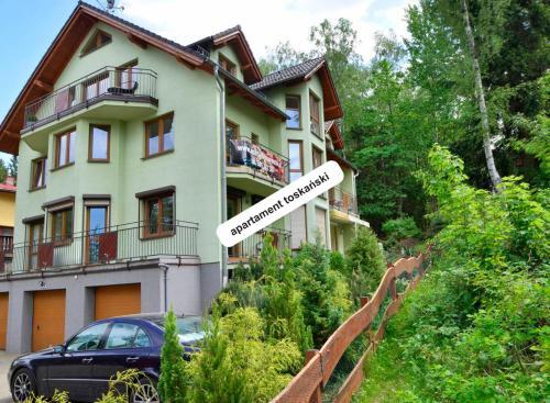 Karpacz4u - Wynajem Apartamentow, Jelenia Góra