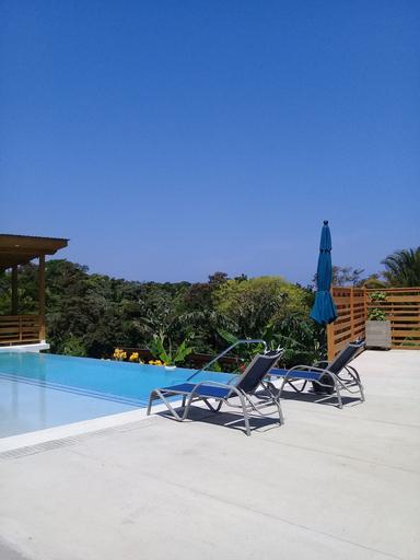 Richardson Serenity Villa, Roatán