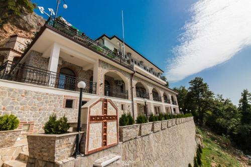 Hotel Monastery Sveti Stefan,