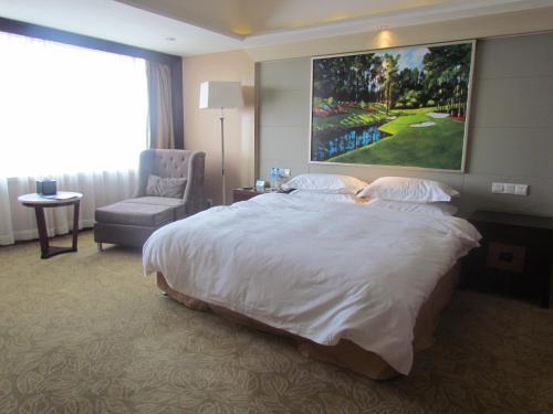 Urumqi BingTuan Grand Hotel, Ürümqi