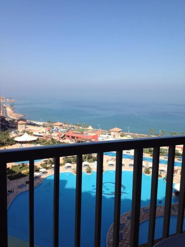 Porto Sokhna Two Bedroom Chalet, 'Ataqah