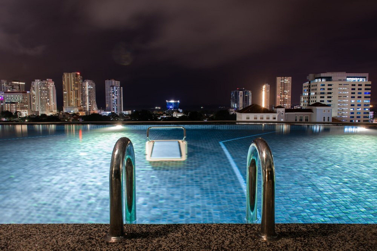Maca Deluxe Suite by D Imperio Homestay Penang, Pulau Penang