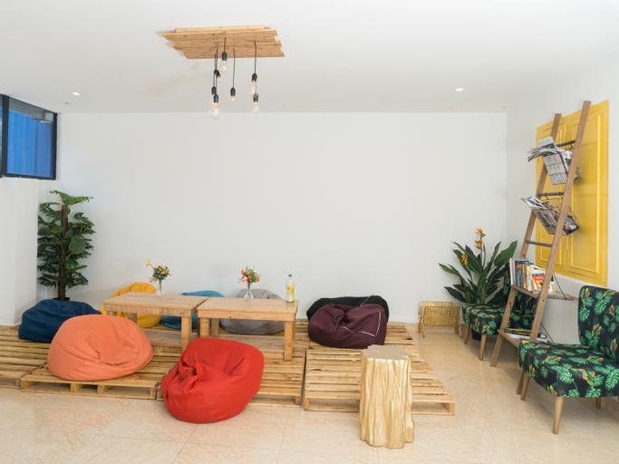 Summer House Bed & Cafe, Kuala Lumpur