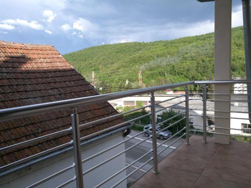 Motel Joksim, Kuršumlija