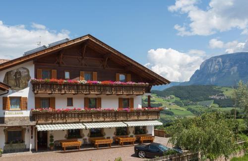Gasthof Pizzeria Unterwirt, Bolzano