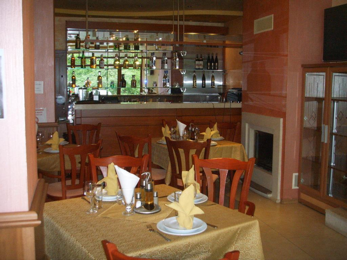 Guest House Orion, Troyan