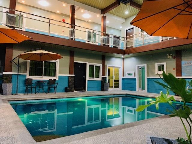 Jo Carter's Hotel & Suites Angeles City, Angeles City