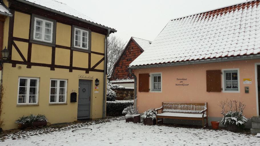 Ferienhaus Klosterküche, Harz