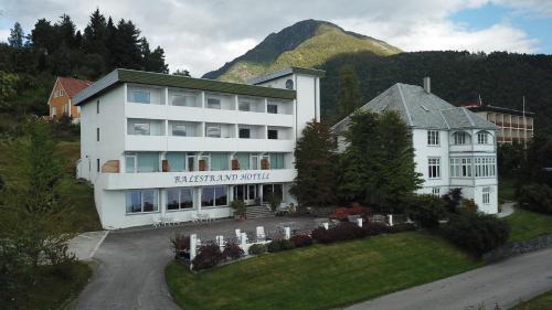 Balestrand Hotel, Balestrand