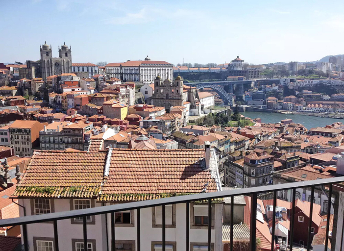 Boutique Rentals Hidden Treasure Douro Apartment, Porto