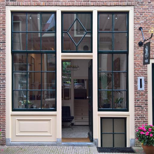 st.Pierre apartment, Leiden