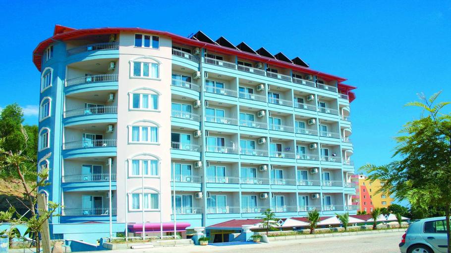 Holiday Line Beach Hotel Alanya, Alanya