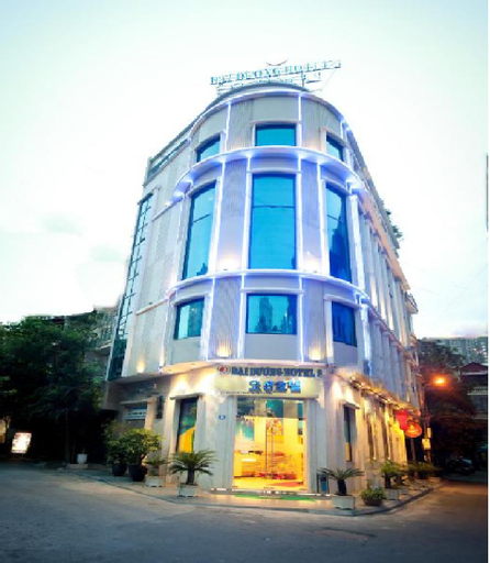 AHA Dai Duong Ha Noi Hotel 3, Ba Đình