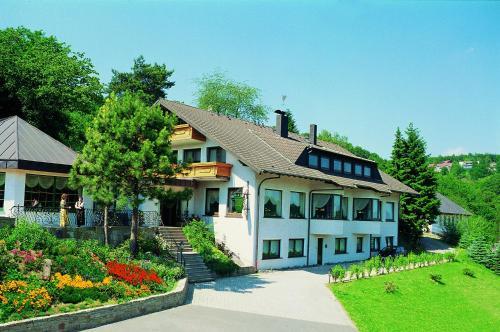 Hotel Auf dem Kamp, Hagen