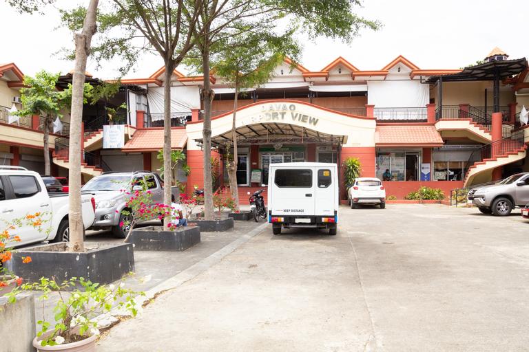 OYO 150 Davao Airport View Hotel, Davao City