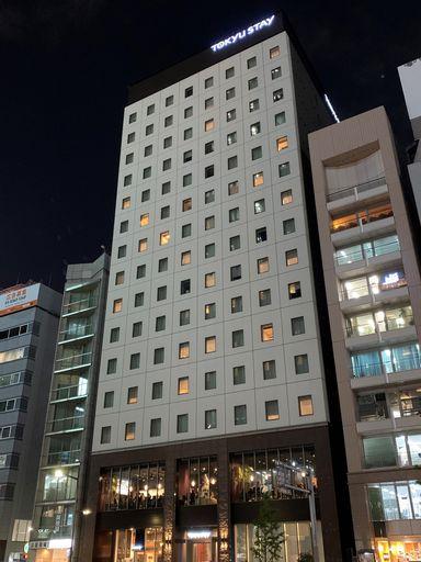 Tokyu Stay Ginza, Chūō