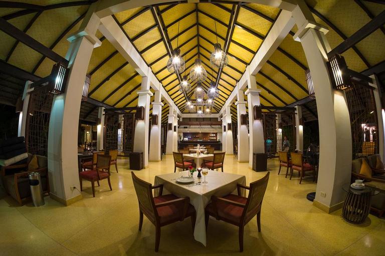 Sirarun Resort, Thap Sakae