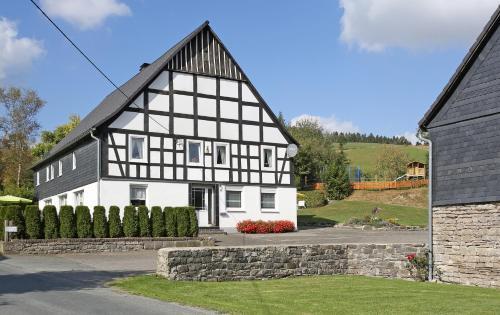 Ferienbauernhof Familie Stratmann, Hochsauerlandkreis