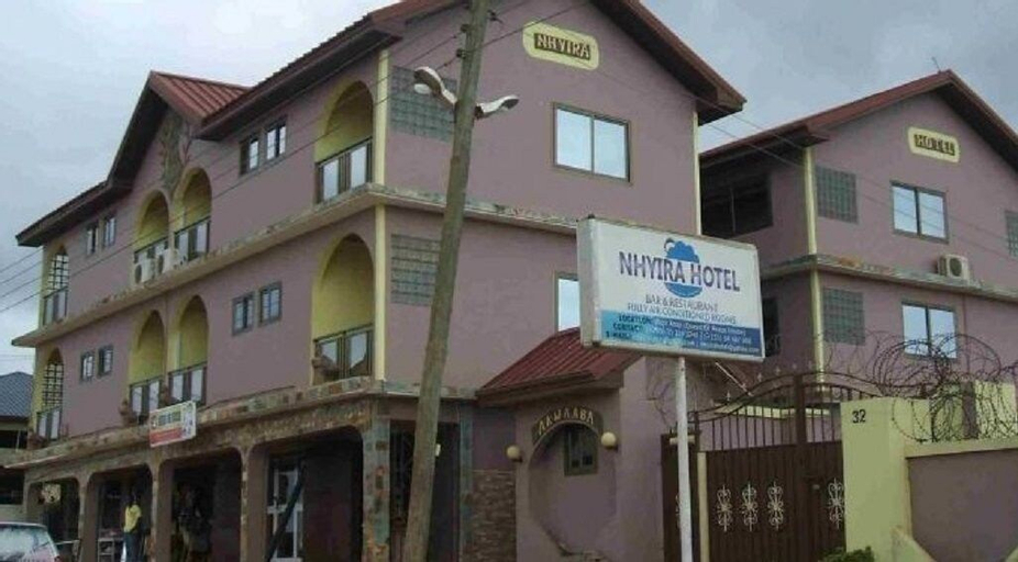 Nhyira Hotel, Shama Ahanta East