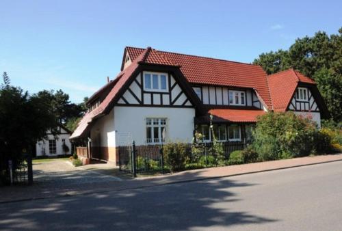 Altes Lotsenhaus - Thiessow, Vorpommern-Rügen