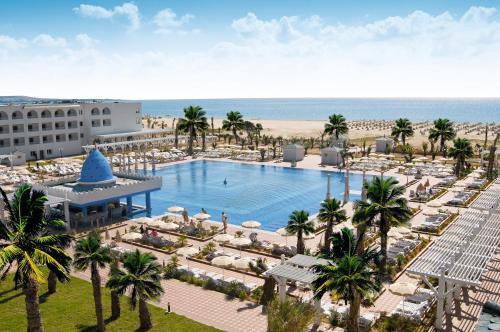 Concorde Hotel Marco Polo, Hammamet