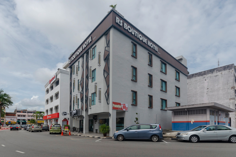 RS Boutique Hotel Sdn Bhd, Keluang