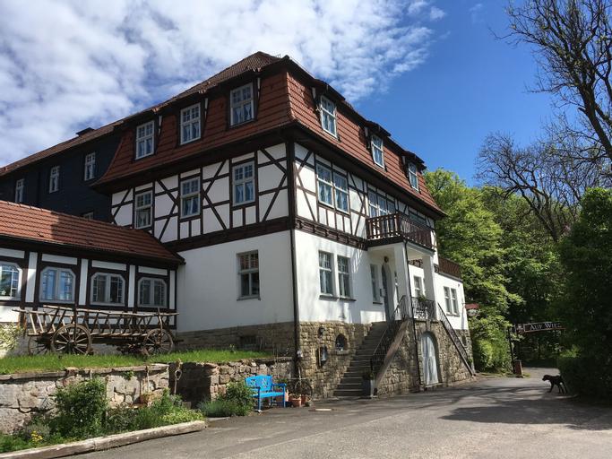 Hotel Landgut Aschenhof, Suhl