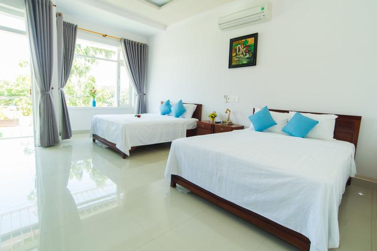 Big Sea Villa Hoi An, Hội An