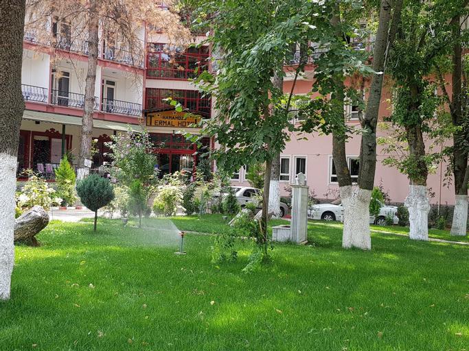 Hamamozu Termal Hotel, Laçin
