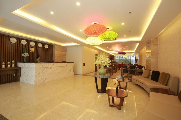INEARTH HOTEL HANOI, Cầu Giấy