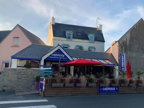 Le Trymen, Finistère