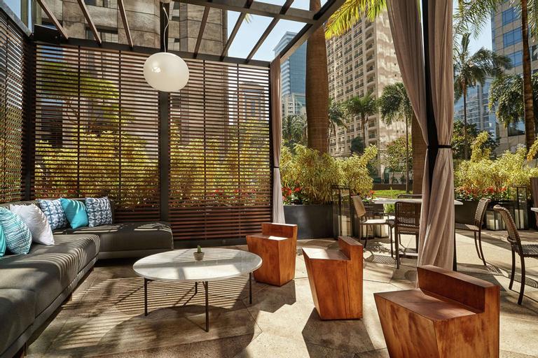 Hilton Sao Paulo Morumbi, São Paulo