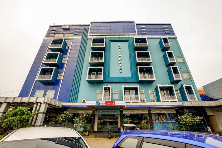 Dalwa Hotel Syariah, Pasuruan