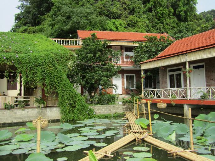 Ninh Binh Mountain Side Homestay & Cafe, Hoa Lư