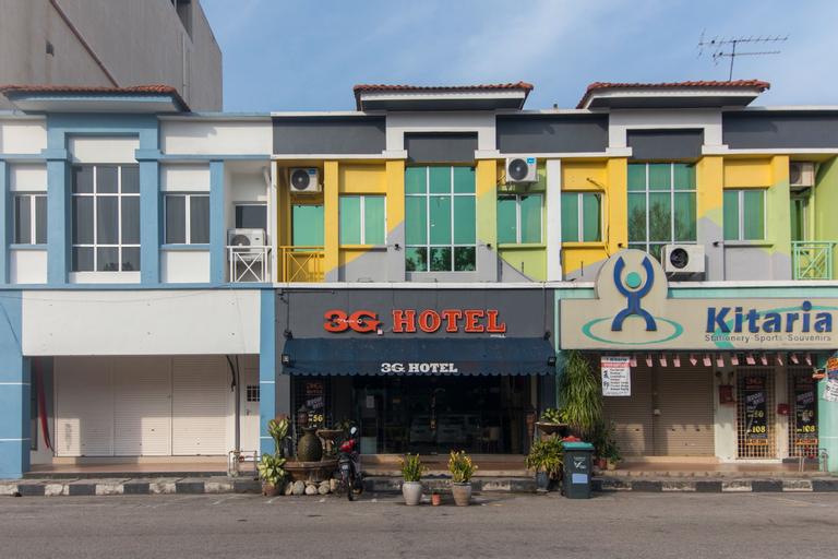 OYO 943 3GS Hotel, Kuala Muda