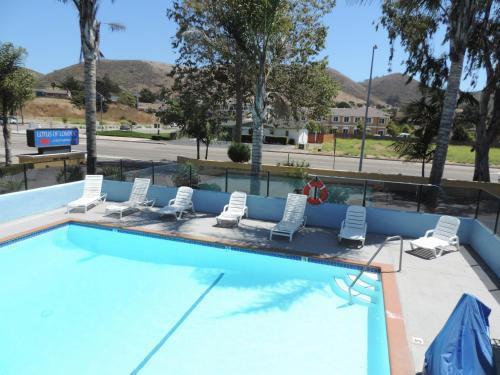 Lotus of Lompoc - A Great Hospitality Inn, Santa Barbara