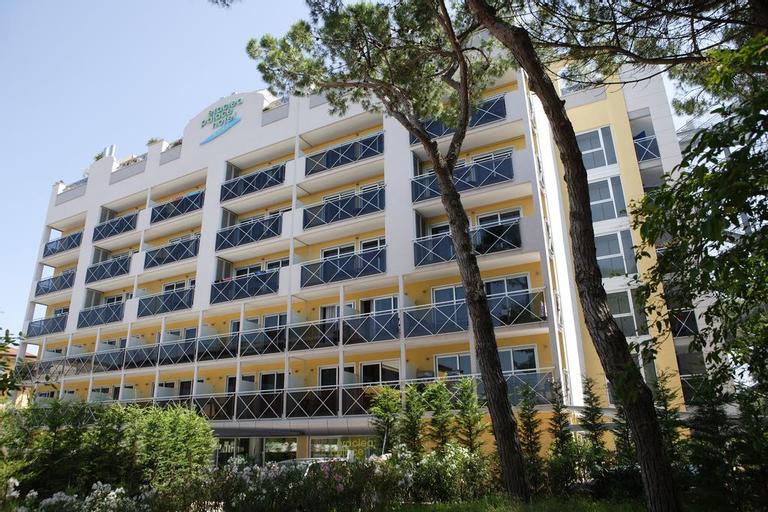 Eraclea Palace Hotel, Venezia