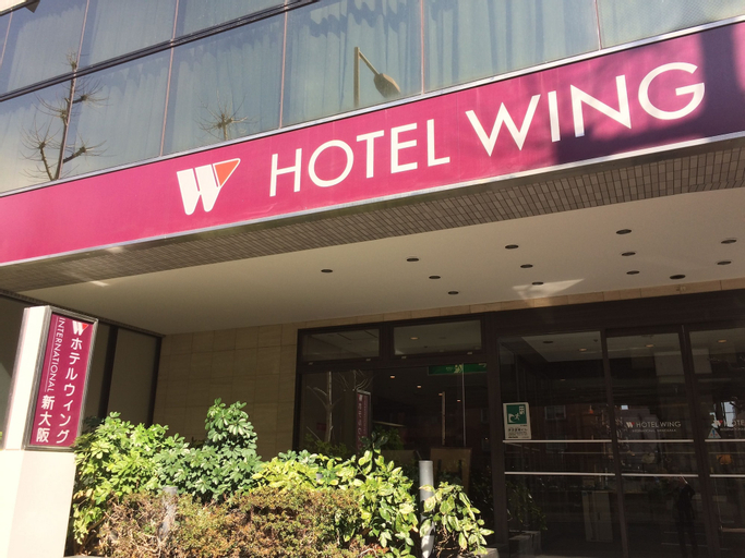 Hotel Wing International Shin-Osaka, Osaka