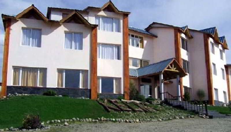 Hotel Kelta, Lago Argentino