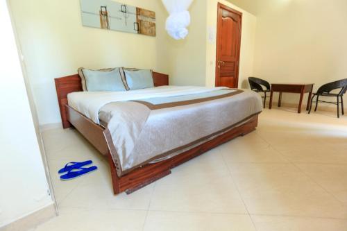 Motel La Corniche Gisenyi, Rubavu