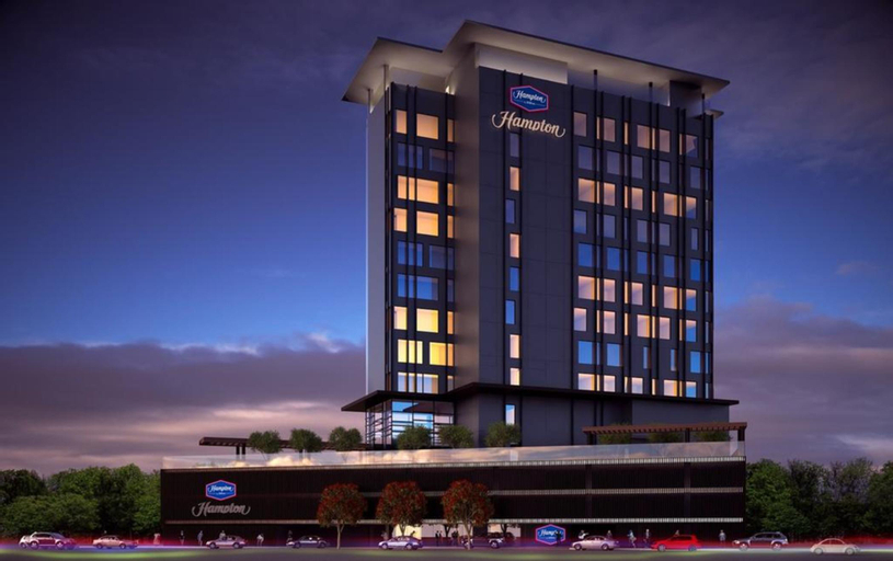 Hampton Inn By Hilton San Luis Potosi, San Luis Potosí