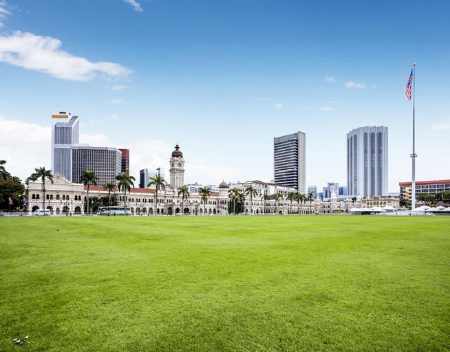 Rooms with Green Garden & Serenity, Kuala Lumpur