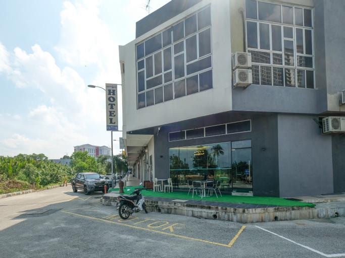 Senrose Hotel, Kuantan